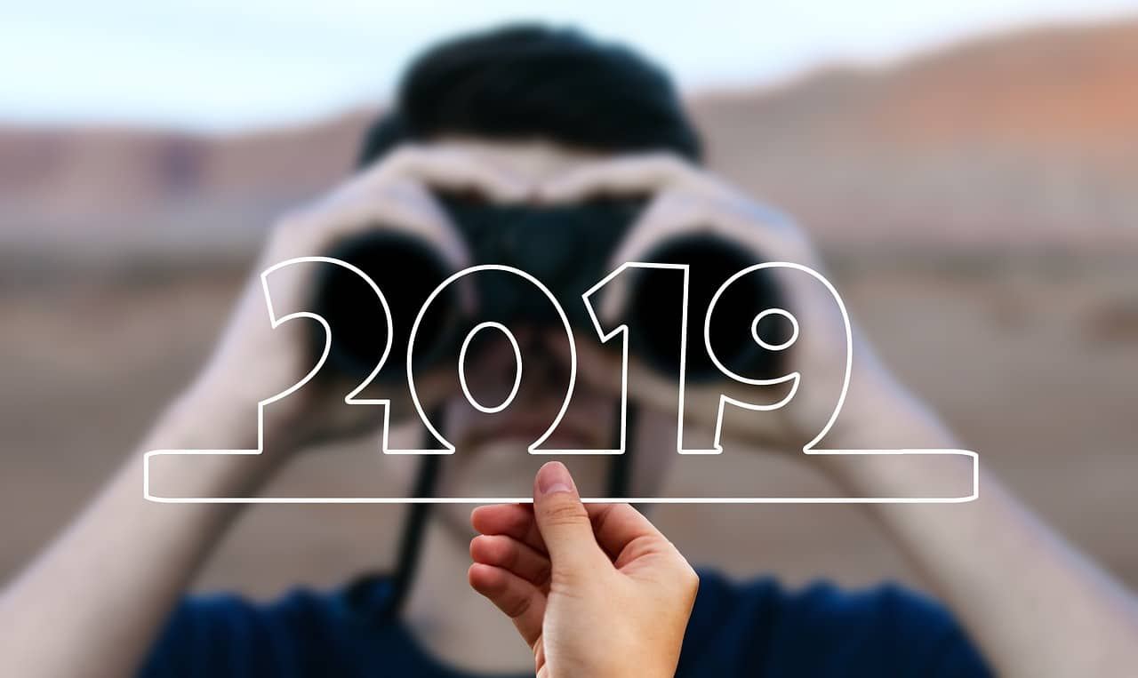 SEO Trends In 2019: What's Hottest in It? 3