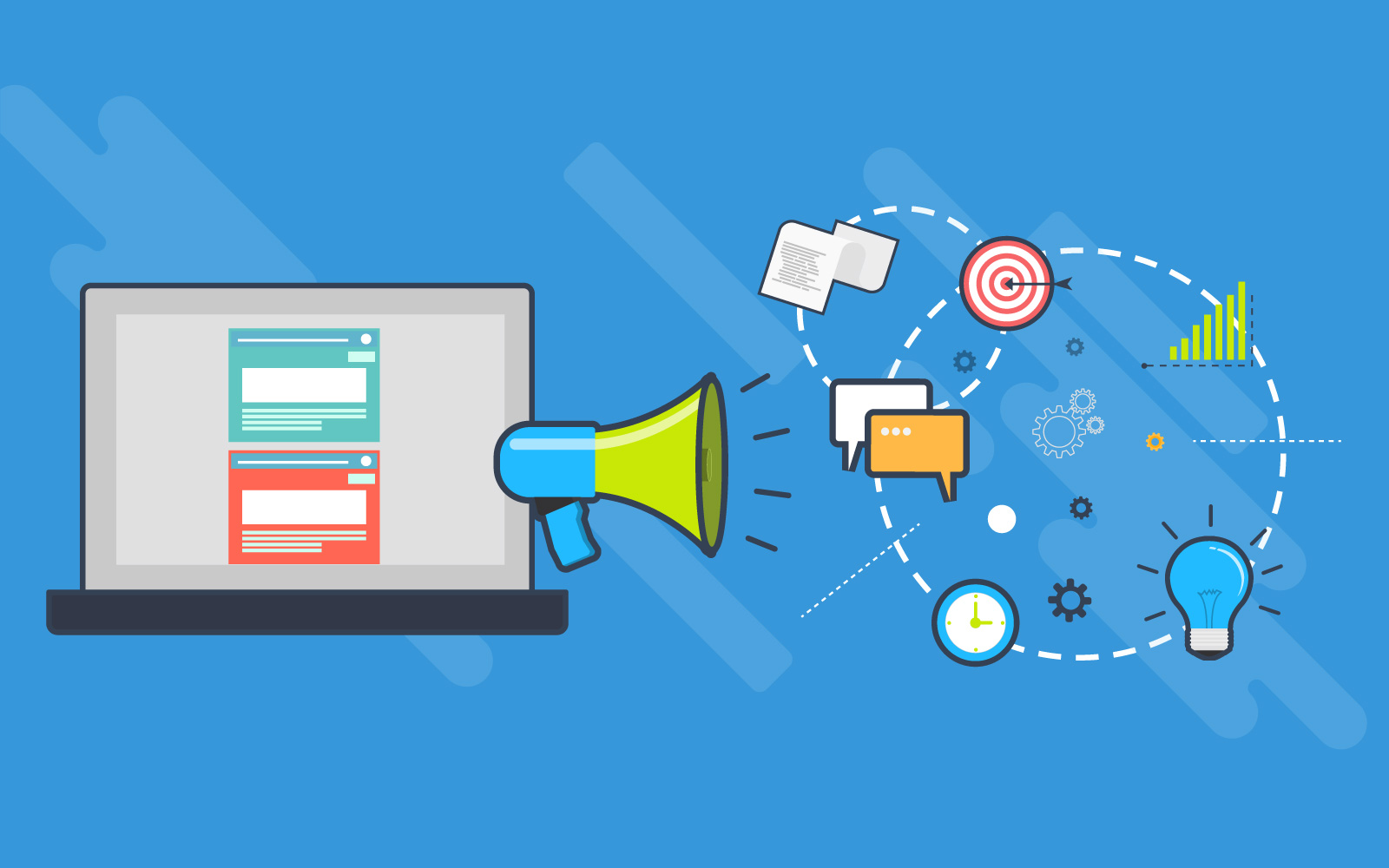 Ways to Win Your Customers Trust With Content