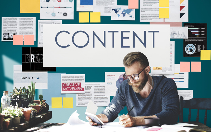 Content Writing Tips: How to Get to the Point Clearer & Faster